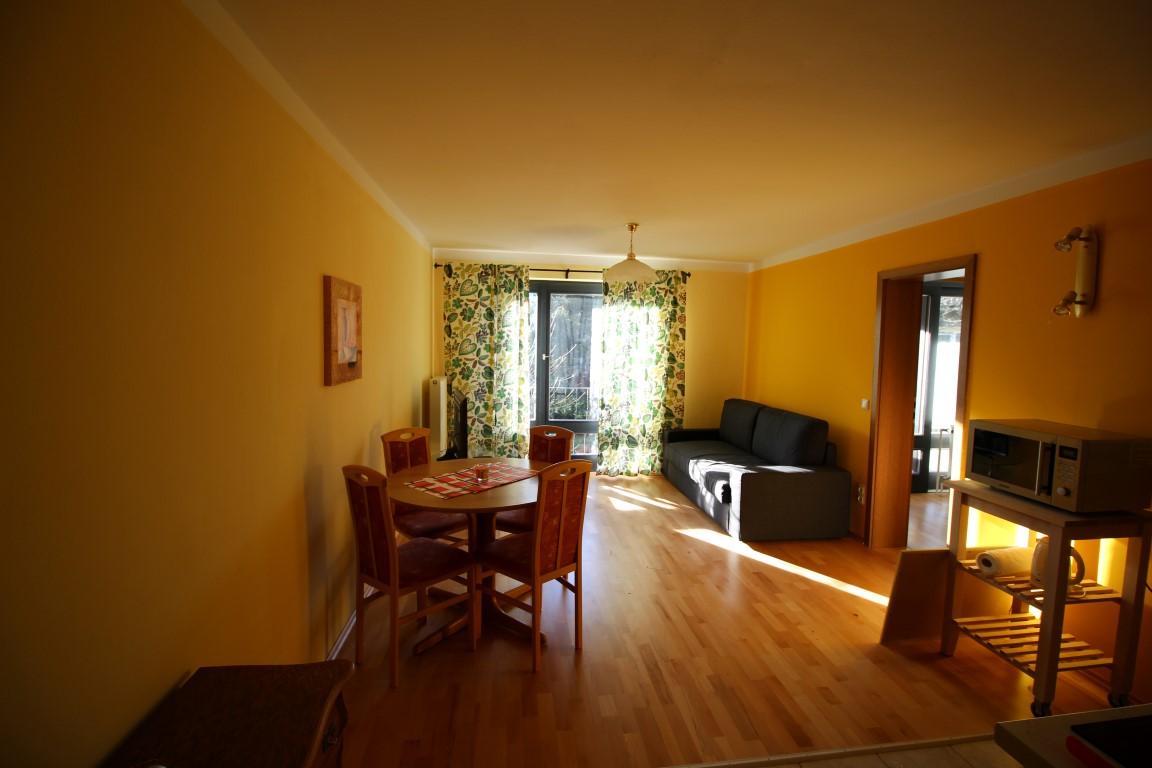 Apartment Rauschberg 2