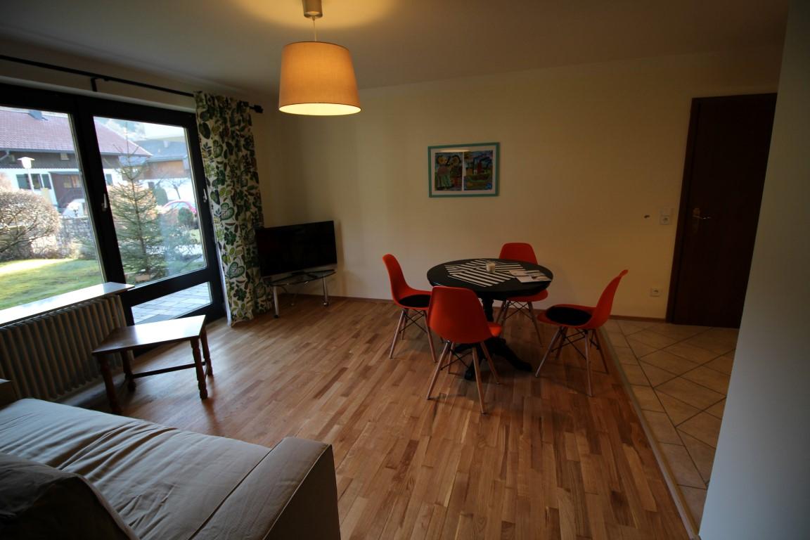 Apartment Zinnkopf 1