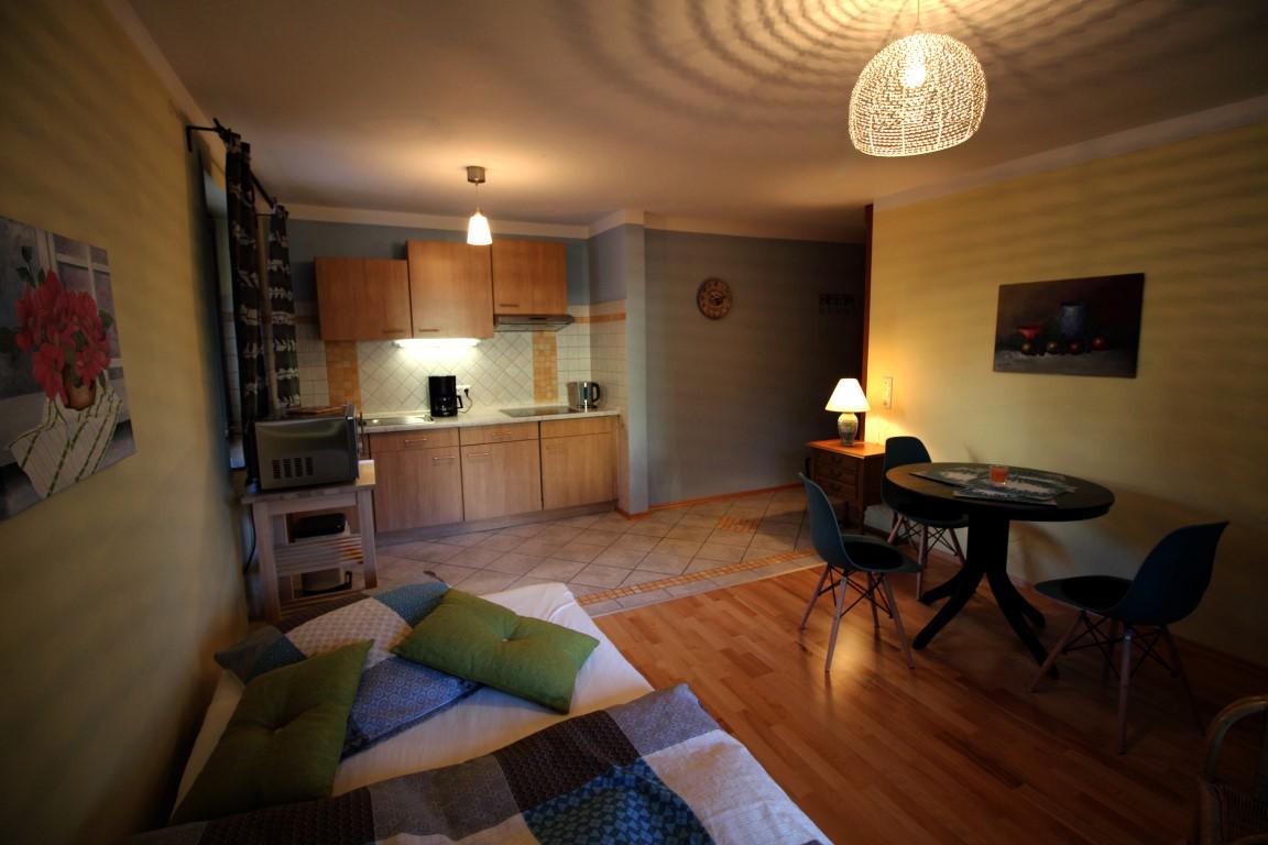 Apartment Westernberg 1