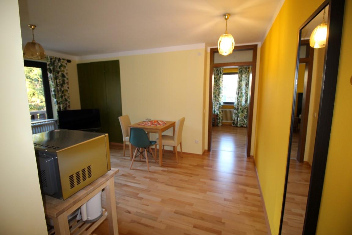Apartment Westernberg 2