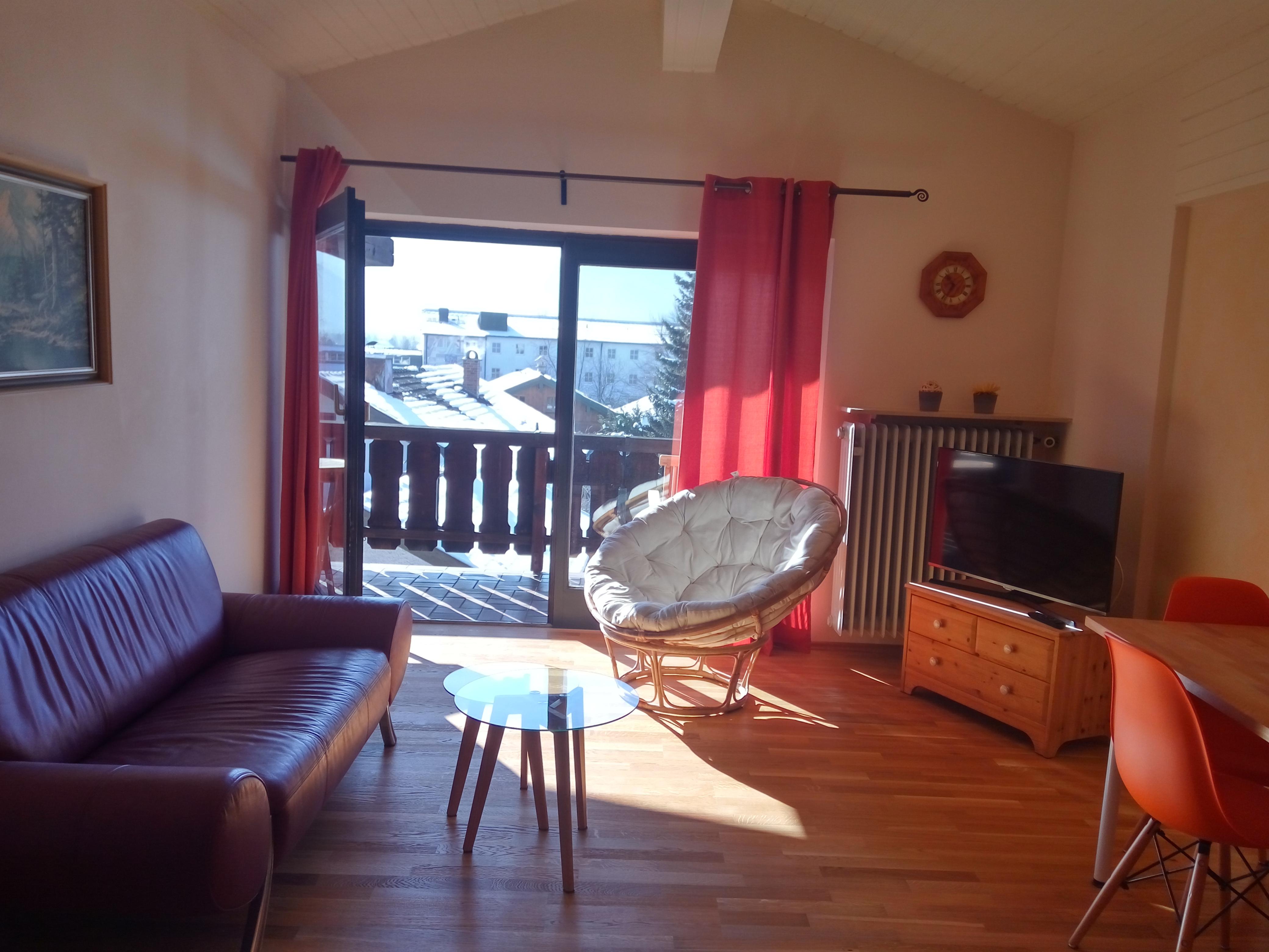 Apartment Zellerberg