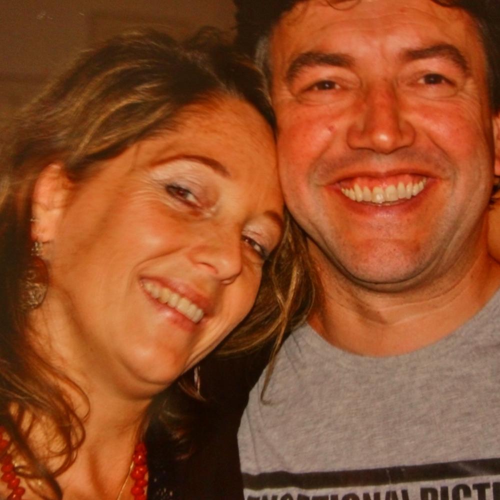 PETER & REBECCA SCHINAGL
